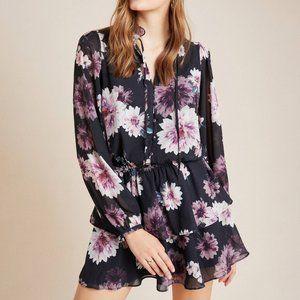 Anthropologie Yumi Kim Cadiz Tunic Dress